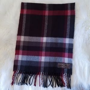 Softer than Cashmere? By D&Y Plaid Scarf